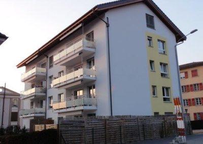 Lausanne – ch. de la Motte 22