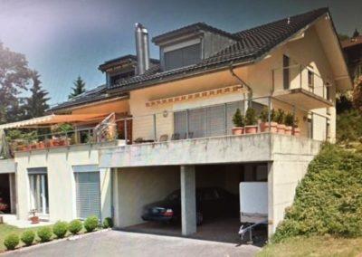 Montreux – rte de Chaulin 73 – II