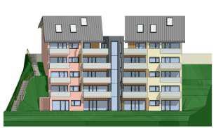 St-Gingolph – 10 appartements pieds dans l'eau