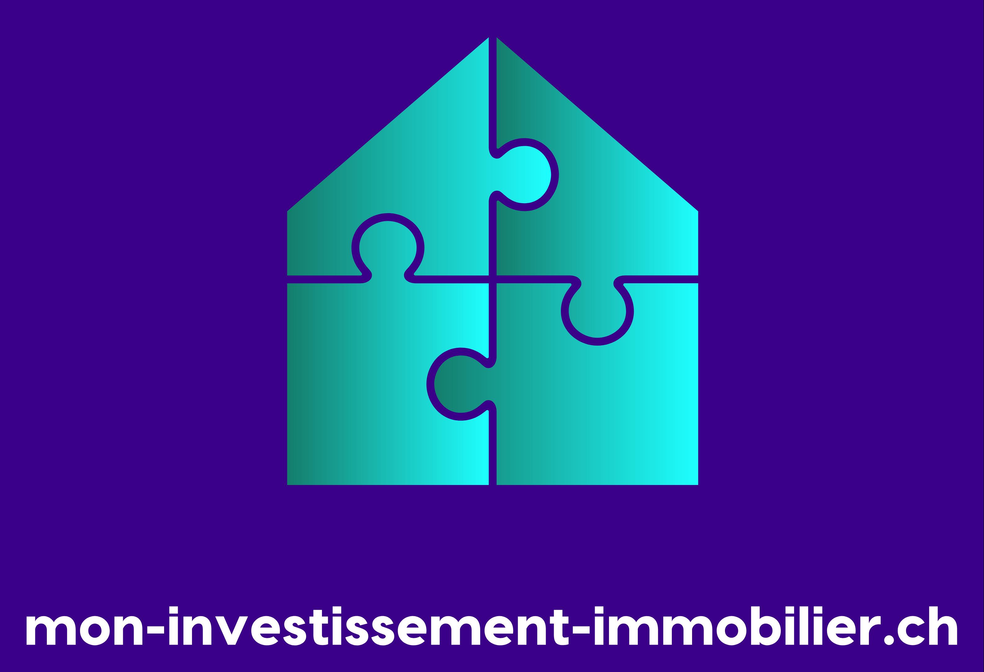 My Real Estate Investissement
